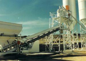 42m3 Namib Ready Mix Plant